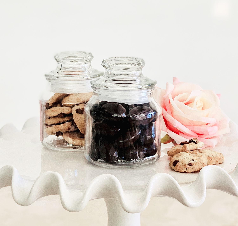 Mini Cookie Jars