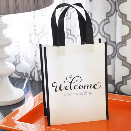 Welcome bags wedding welcome bags junglespirit Choice Image