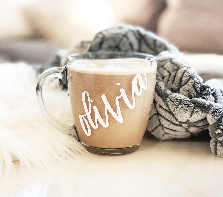 Personalized Coffee Mugs Gl