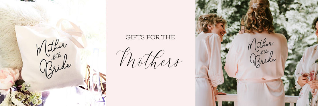 Mother Of The Bride Groom Gifts